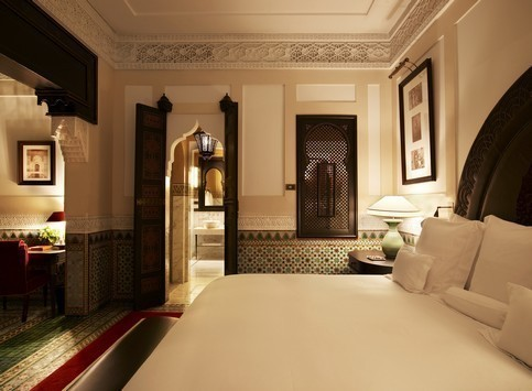 R novation de la mamounia marrakech tout pour les femmes - Prix chambre hotel mamounia marrakech ...