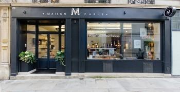 Maison m paris d co design intemporelle tout pour les for Boutique de decoration paris