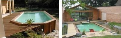Salon piscine et spa 2008 tout pour les femmes for Beaver pool piscine