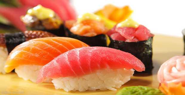 Faut il s 39 inspirer de la cuisine japonaise tout pour - Cuisine japonaise sante ...