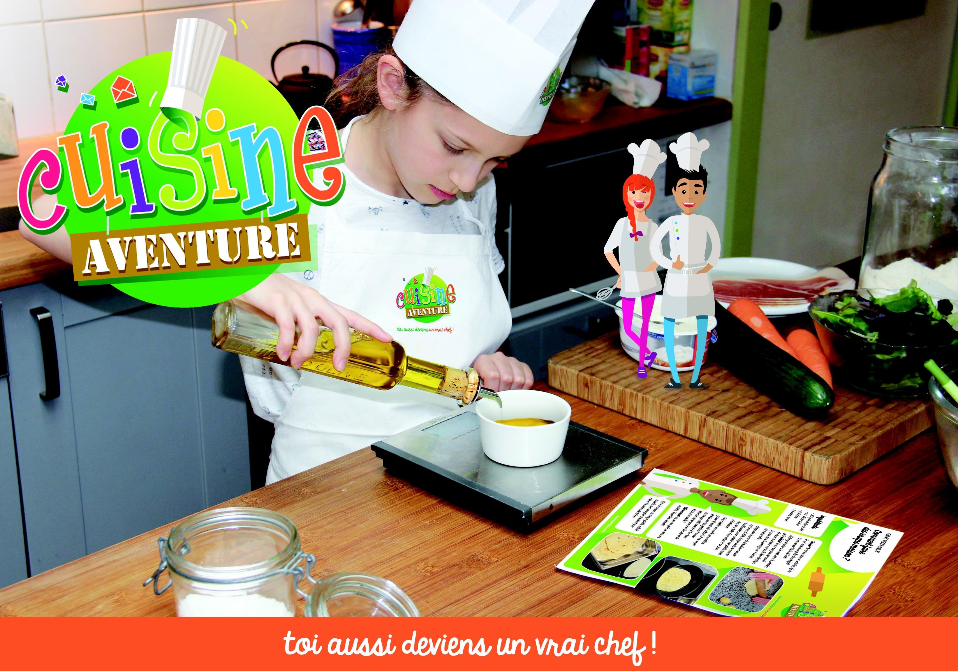 Cours de cuisine pour enfants toutpourlesfemmes - Cours cuisine pour enfants ...