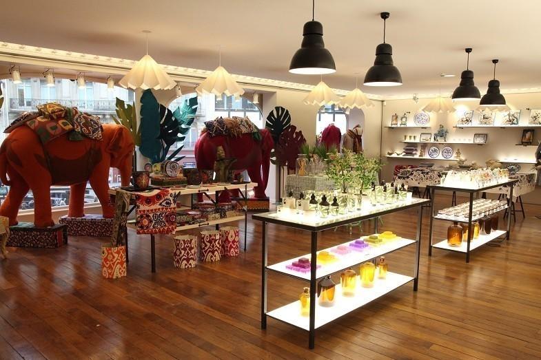 Nouvelle boutique fragonard paris - Fragonard boutiques paris ...