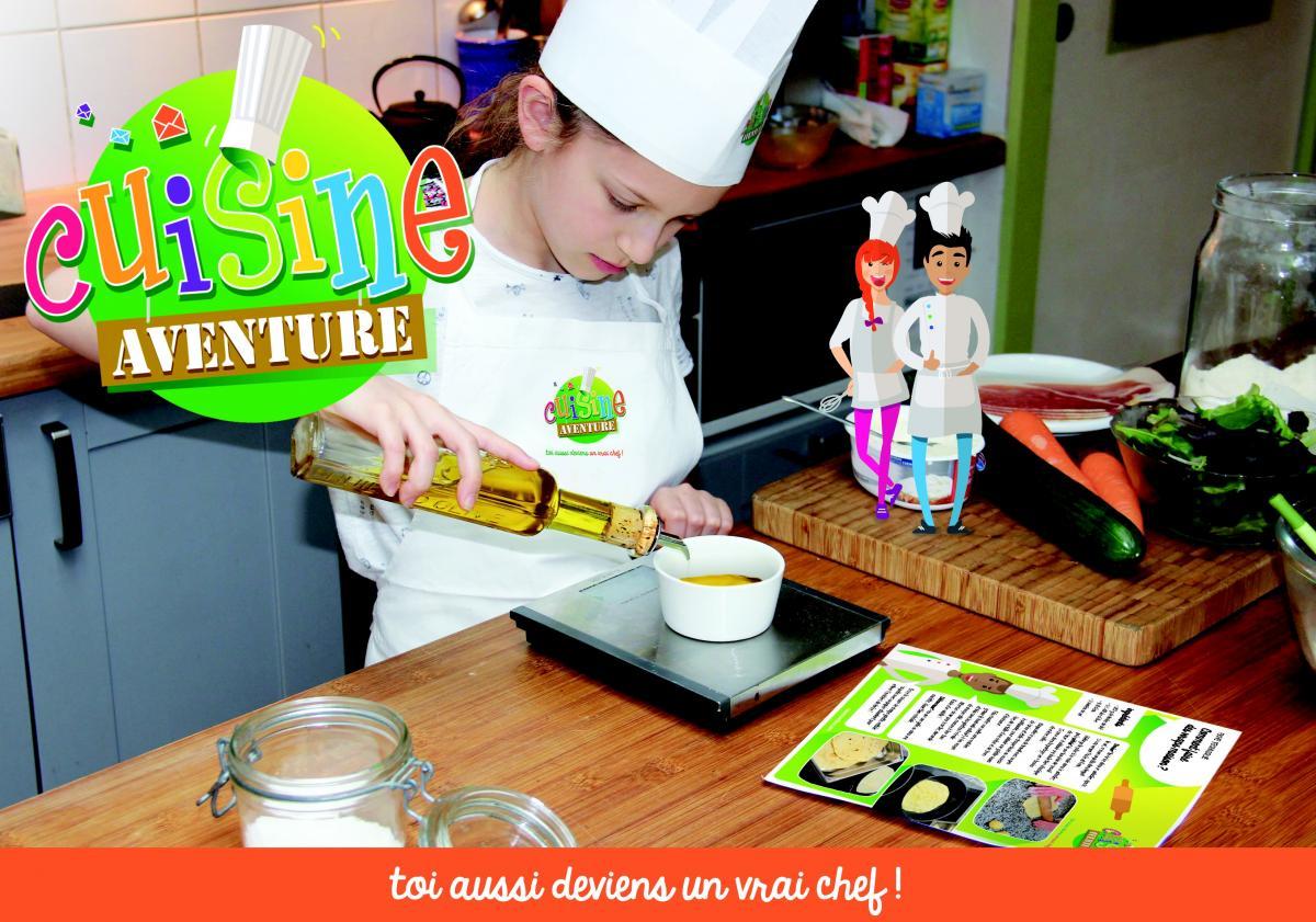 Cours de cuisine pour enfants toutpourlesfemmes - Cour de cuisine pour enfant ...