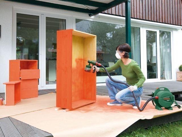 le bricolage une affaire de femmes tout pour les femmes. Black Bedroom Furniture Sets. Home Design Ideas
