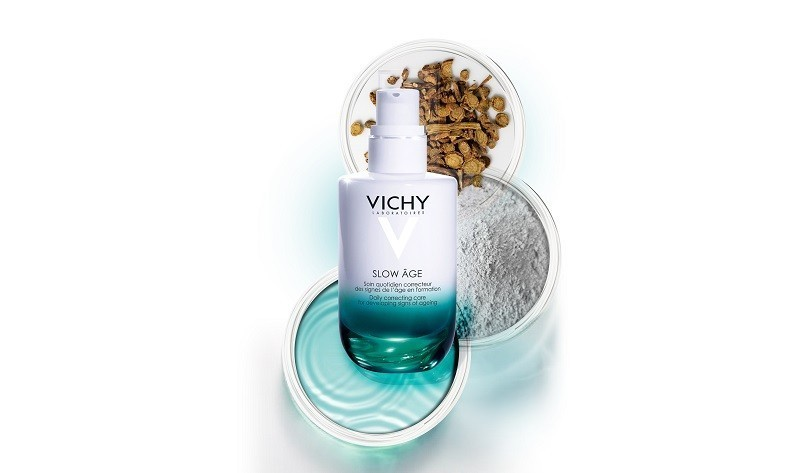 vichy soin slow age