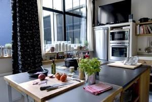 Le CookCoon Atelier Culinaire Tout Pour Les Femmes - Atelier cuisine et electromenager