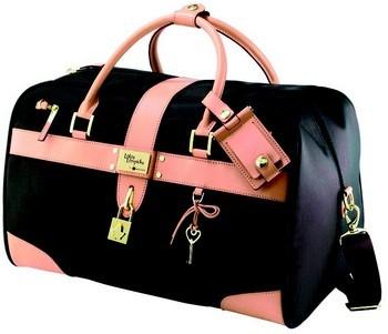 bagages lolita lempicka tout pour les femmes. Black Bedroom Furniture Sets. Home Design Ideas