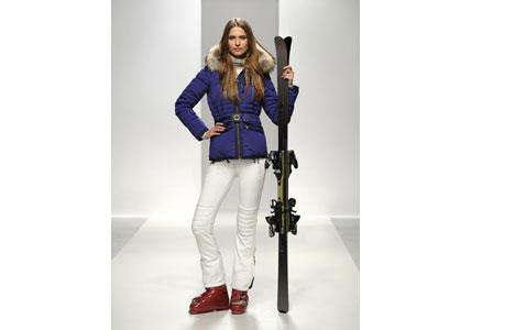 mode ski chic sur les pistes tout pour les femmes. Black Bedroom Furniture Sets. Home Design Ideas