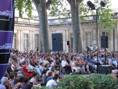 festival avignon france culture