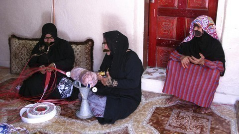 Rencontre en Oman