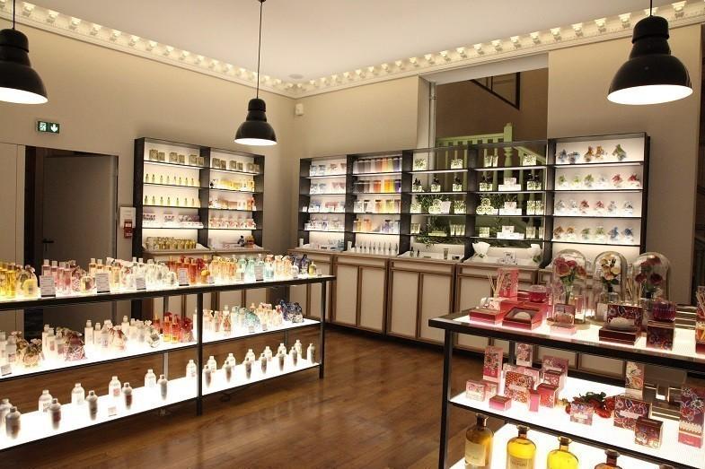 Nouvelle boutique fragonard paris - Fragonard paris boutique ...
