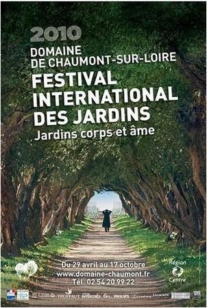 Festival international des jardins de chaumont sur loire tout pour les femmes - Jardins chaumont sur loire ...