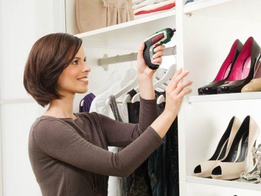 Le bricolage une affaire de femmes tout pour les femmes - Stage de bricolage pour femme ...