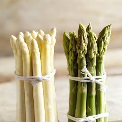 Asperges comment les cuisiner toutpourlesfemmes - Cuisiner des asperges fraiches ...