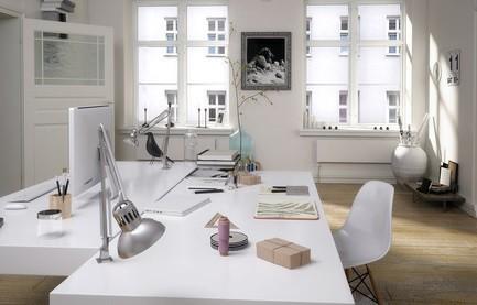 organisez votre espace de travail pour optimiser votre. Black Bedroom Furniture Sets. Home Design Ideas