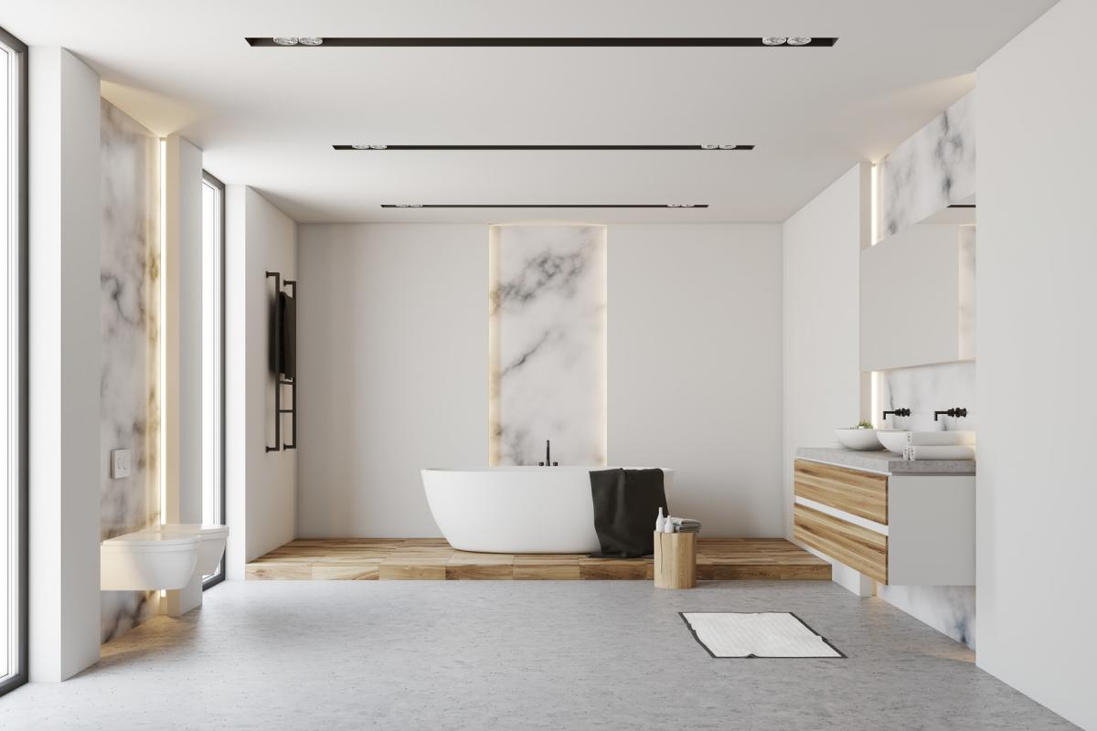 Tout Pour La Salle De Bain meuble de salle de bains pour se sentir bien | tout pour les