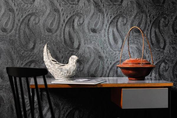 Décoration - Fabrication du papier peint - Toutpourlesfemmes