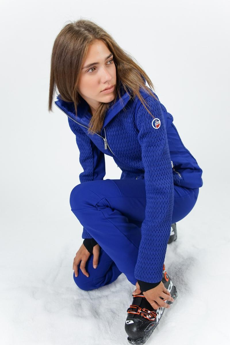 pas cher pour réduction prix raisonnable gamme de couleurs exceptionnelle Shopping après-ski chez Fusalp | Tout Pour Les Femmes