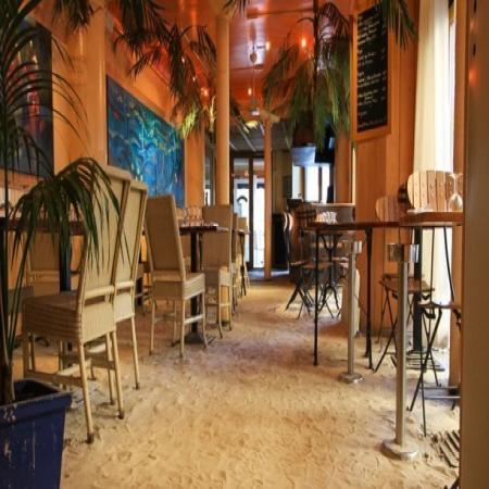 restaurants insolites paris toutpourlesfemmes. Black Bedroom Furniture Sets. Home Design Ideas