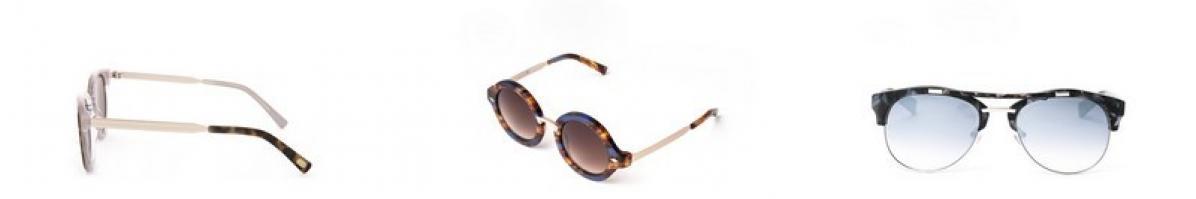 fcaf38904045e2 Lunettes de soleil de la marque Arsene  modèles Rosa   Nino   Roma  Toutpourlesfemmes