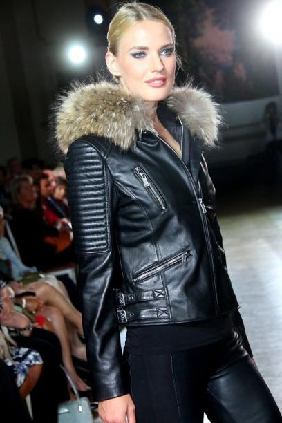 blouson cuir new embert Mode - Choisir son manteau en fourrure -  Toutpourlesfemmes. TPLF - Combien faut-il ... b70300b36b34