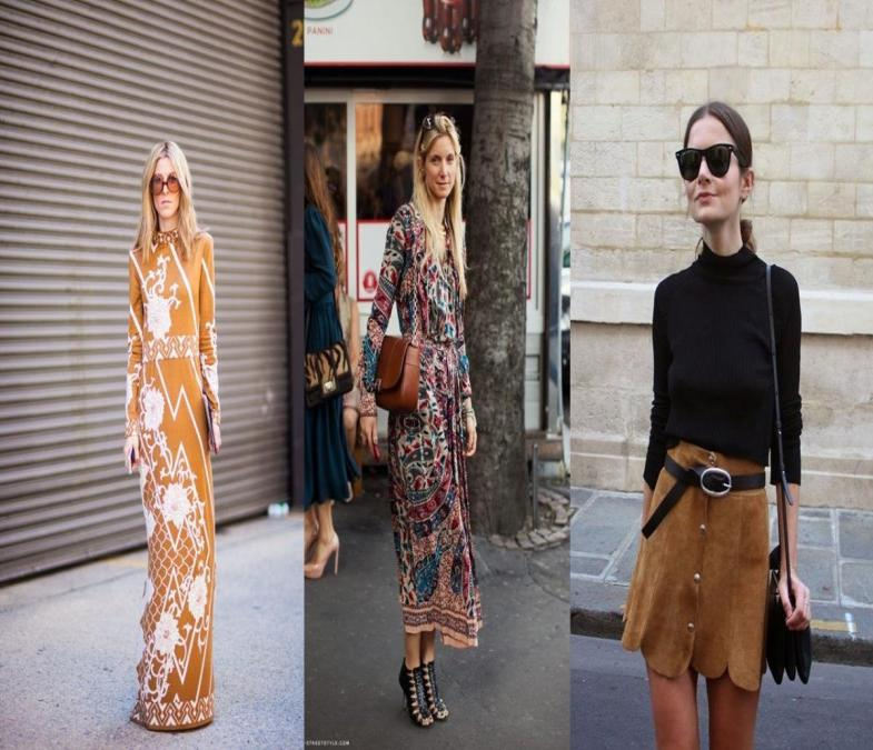 Mode tendance seventies