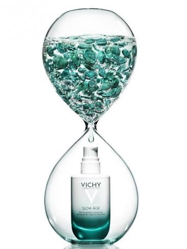 exposome vichy slow age